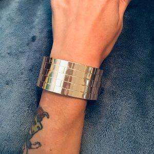 """Yellow Brick Road"" Gold Bracelet"